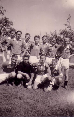 Turnier Hofwil 1945 Photo 1945 03