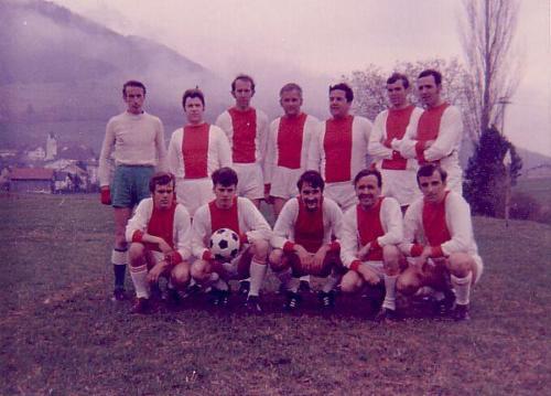 2.Mannschaft 1967 68 Photo 1967 01