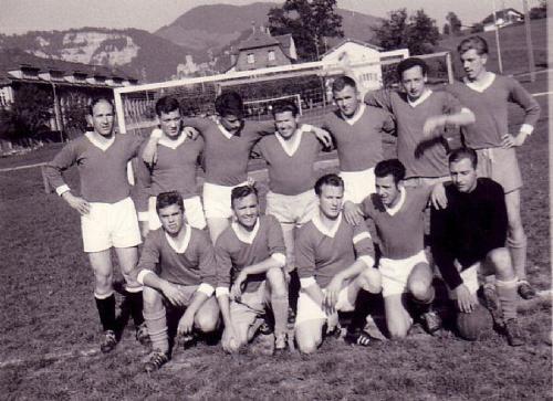 2. Mannschaft 1964 65 Photo 1964 65 01