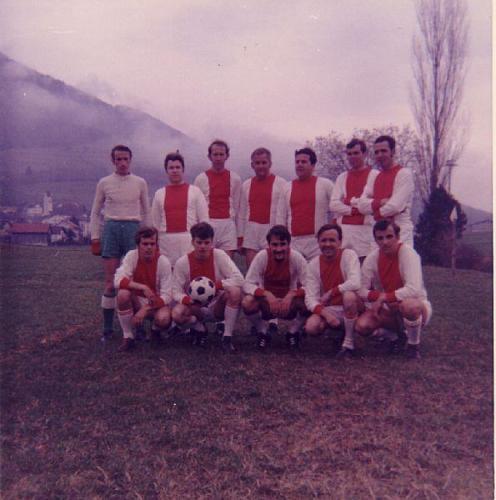 Gruppensieger 1969 70 Photo 01
