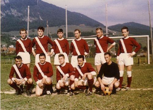 Mannschaft 1965 66 Photo 1965 66 02