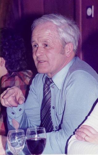 Ehrenpräsident E.Rotschi Photo Allg 01